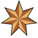 island floor star logo 512x504 1
