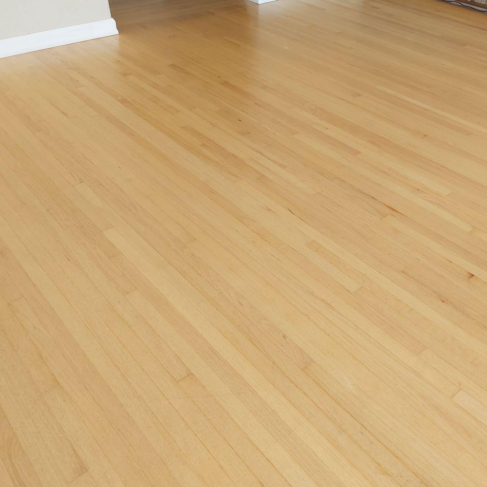 Red oak floor refinished 4032x3024 1