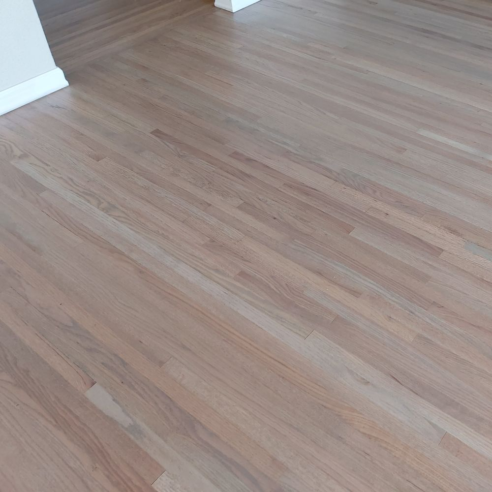 Red oak floor refinished after 4032x3024 1